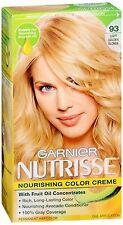 Nutrisse Haircolor - 93 Honey Butter (Light Golden Blonde) 1 Each
