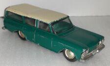 Vintage Tootsietoy Classic Series Rambler Station Wagon