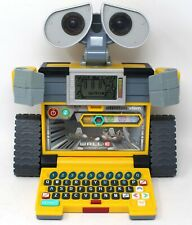DISNEY PIXAR VTECH WALL-E Learning Laptop Educational Computer EXC WORKING COND