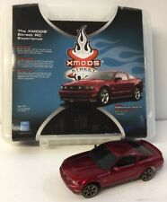 XMODS 2010 Ford Mustang GT Extra Wheels With Controller & Case Working No Damage