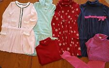 lot of girls clothes size 8. Gymboree.