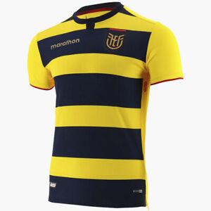 Ecuador Shirt Copa America 20/21