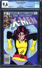 UNCANNY X-MEN #168 CGC SS 9.6 NEWSSTAND 75¢ VARIANT CANADIAN 1'ST MADELYNE PRYOR