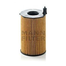 MANN-FILTER Oil Filter HU 8005 z