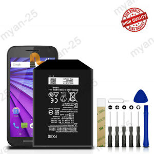 New Battery FX30 For Motorola Moto X Pure Edition XT1575 Style SNN5964A XT1572