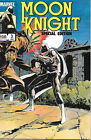 Moon Knight Special Edition Comic Book #3, Marvel Comics 1984 NEAR MINT UNREAD