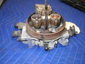 Fuel Injector Throttle Body 1985-88 Chevy 5.0L Camaro Firebird Pontiac 17088028