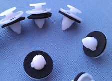 (2238) 5x revestimiento clips fijación KLIPS soporte Accord Tourer, Civic, CR-V