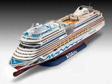 Revell 5230 Kreuzfahrtschiff Cruiser Ship AIDAblu AIDAsol AIDAmar stella 1:400