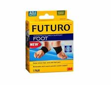 Nexcare Futuro Therapeutic Arch Support Moderate, 1 pair