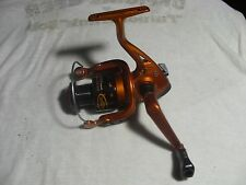 ready to fish spinning reel