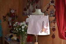 jupe   tartine et chocolat 3 ans rose doublee avec pendentif superbe