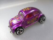 Hotwheels /Mattel:Malaysia VW Käfer /Beetle  (GK22)