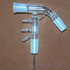 24/40,Distillation Head Short Path Condenser,Lab Distilling Head Premium