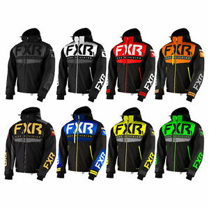 FXR Helium X Jacket Removable Thermal Dry Liner Breathable Snowproof Winter Coat