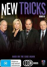 New Tricks SERIES Season 8 : NEW DVD