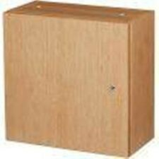Bathroom Wall Cabinet - Water Resistant - Delivered Built - Not Flat Packed!