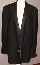 ROCK & REPUBLIC BLACK SPORTCOAT/DRESS BRAND NEW WITH TAGS GEORGEOUS PLUS BONUS