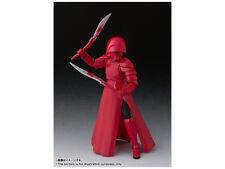 S.H. Figuarts Star Wars Elite Pretorian Guard Double Blade Bandai