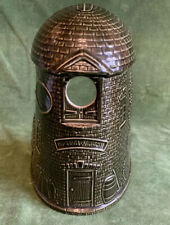 Mason Cash Heavy Ceramic Bird House Old Windmill