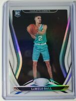 2020-21 Panini Certified Basketball LaMelo Ball Rookie #198 Hornets NEW Holo
