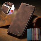 For Samsung Galaxy A12 A32 A42 A52 A72 5G Case Flip Leather Wallet Stand Cover