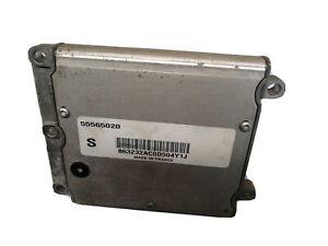 SAAB 2007-2011 9-3 2.0T ECU 55565020 PCM SAAB
