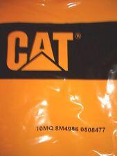 8M4986 Genuine Caterpillar (CAT) O-ring