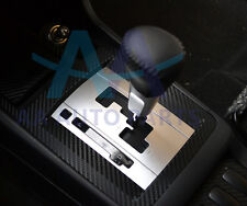 Mitsubishi Lancer Dashboard Carbon Fiber Vinyl Trim