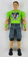 WWE John Cena Basic Assortment Action Figure Mattel Series 110