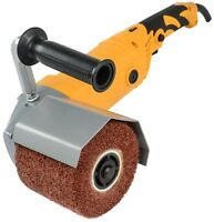 JEGS 95710 Surface Conditioning Tool 9 Amp 6-Speed Motor