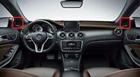 Neu Original Mercedes Benz Ein W176 Set Mit Harman Kardon Lautsprecher Cover OEM