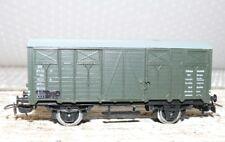 S31  Piko 81-32-17 ged. Güterwagen DR