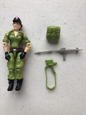 GI Joe 1985 Lady Jaye v1 Covert Operations Hasbro Action Figure Complete