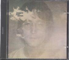 John Lennon - Imagine CD cdp 7 46641 2 uk  pressing 1971