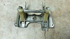 09 Honda ST 1300 ST1300 PA Pan European seat mount bracket