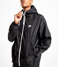nike shiny  silky nylon  track sport  jacket   BNWT  mens