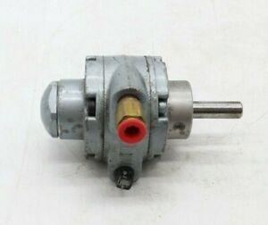 Gast 1AM-NRV-39A Lubricated Air Motor