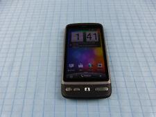Original HTC Desire A8181 Braun! Wie neu! Ohne Simlock! TOP ZUSTAND! OVP!