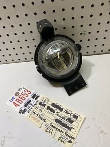2015 2016 MINI COOPER COUNTRYMAN PACEMAN R60 R61 LED FOG LIGHT OEM