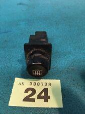 Mitsubishi L200 K74 98>06 - Heated Rear Window Switch