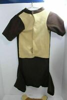 rubie's pet costume ewok size XL