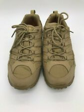 Merrell Men's Moab 2 Tactical Shoes, Coyote, Size 11 Wide US