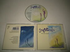 Genesis/we can 't Dance (Virgin/GEN cd3) CD Album