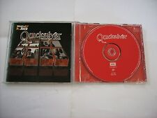 QUICKSILVER MESSENGER SERVICE - MASTERS OF ROCK - CD EXCELLENT CONDITION 2001