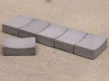 Beton Muldensteine M 1:14,5 Ladegut Diorama Funktionsmodellbau