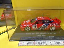 Peugeot 406 1996 1/43 (mit Box) Onyx