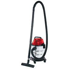 Einhell TH-VC 1820 S 20-Litre Electric Wet & Dry Vac Vacuum Cleaner + WARRANTY!