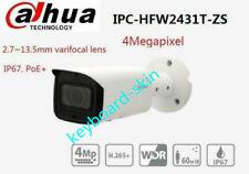 Dahua 4MP IPC-HFW2431TP-ZS Varifocal 2.7~13mm IR 60m H.265 Bullet Network Camera
