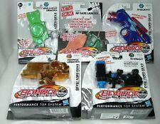 Beyblade Metal Masters, Fury or Fusion Beyblader Gear Launchers - Asst - NIP